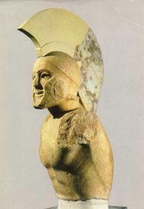 espartano-leónidas