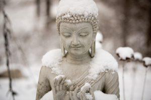 Buda-masculinities